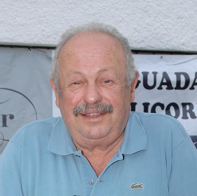Paco Bandera