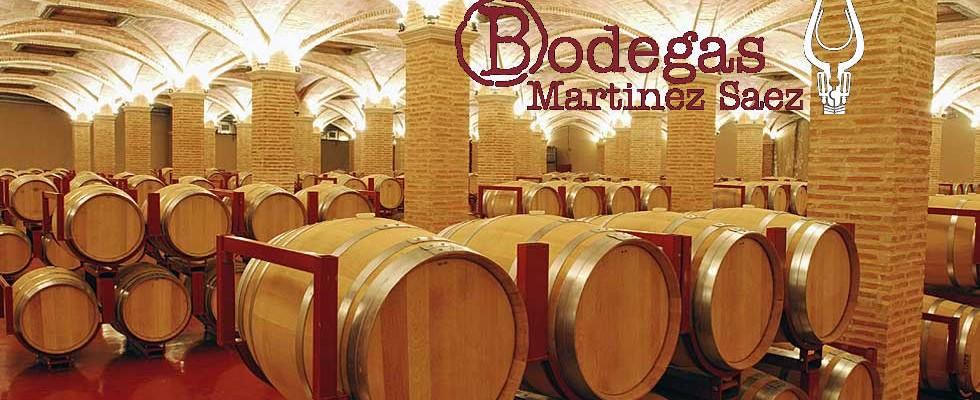 Bodegas Martinez Saez