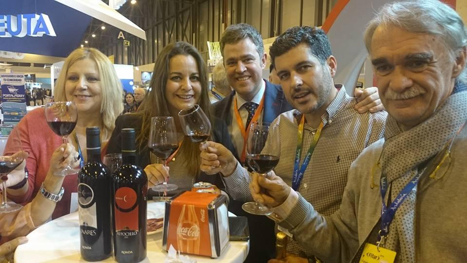 Con The Wine Gallery