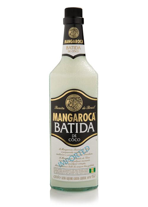 Mangaroca Batida